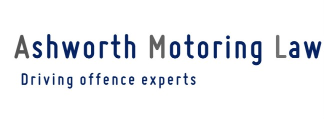Ashworth Motoring Law Logo