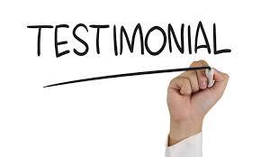 Ashworth Motoring Law Happy Client Testimonial